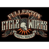 FULLERTON CYCLE WORKS/Harley Davidson